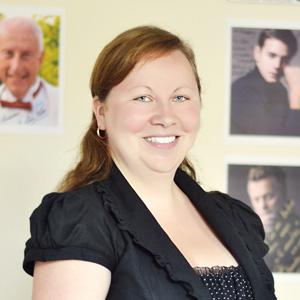 Justyna Pieniak